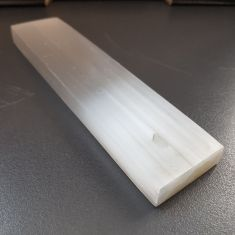 Selenite Charging Plate Rectangle