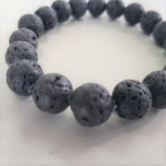 Lava Bead Bracelet Wholesale
