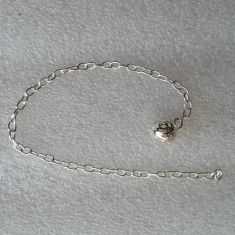 Ball Pendulum Chain