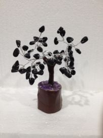 Black Onyx Tree Mini