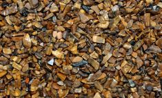 Tigers Eye Chips