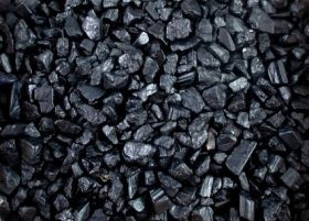 Black Tourmaline Chips