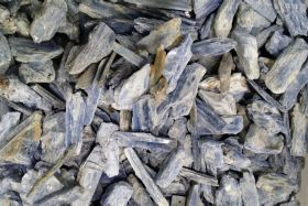 Rough - Kyanite - BLUE - 250gms