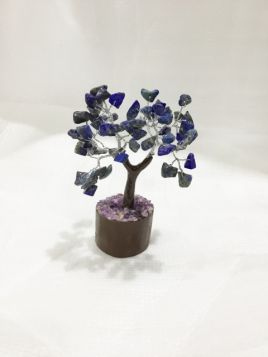Lapiz Crystal Tree