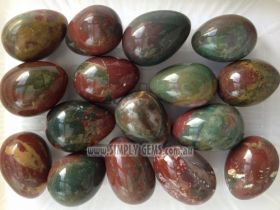 Bloodstone Egg 1pc