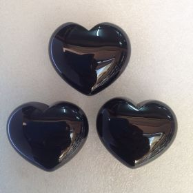 Goldstone Heart 3 cm Wholesale Crystals Sydney