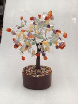 Mix Crystal Tree 014
