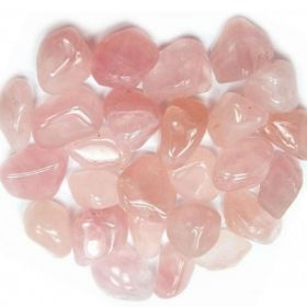 Rose Quartz Tumbled Wholesale Sydney Australia
