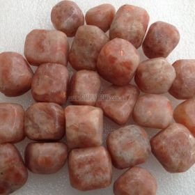 Sunstone Tumbled 250gm